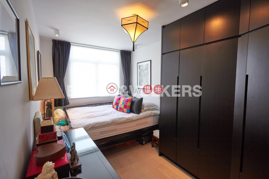 3 Bedroom Family Flat for Rent in Pok Fu Lam, 2A Mount Davis Road | Western District Hong Kong Rental HK$ 75,000/ month