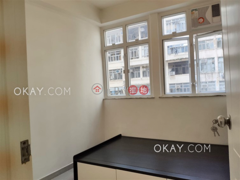 Ying Wah Court Low | Residential Sales Listings | HK$ 9.98M