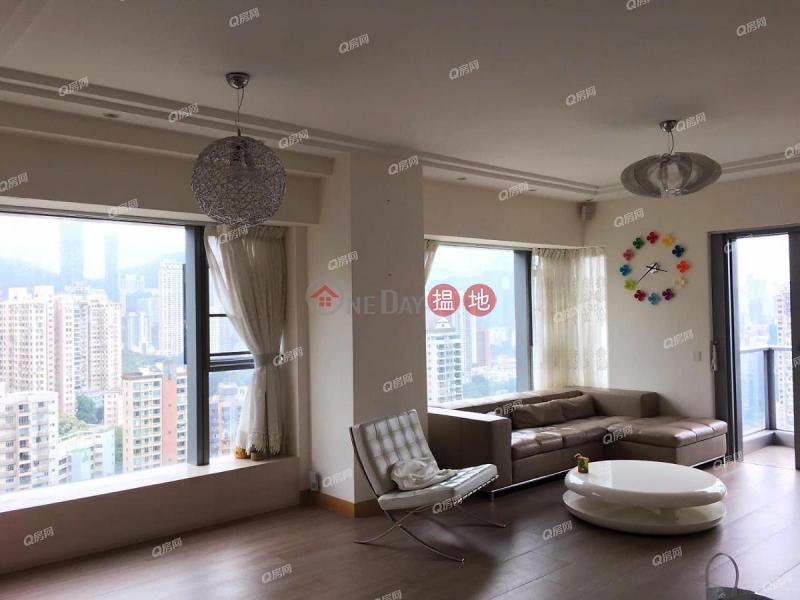 Serenade, Unknown Residential, Rental Listings | HK$ 100,000/ month