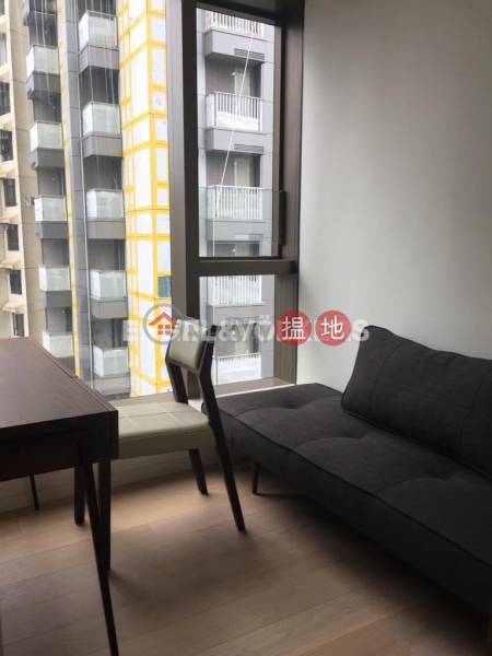 Property Search Hong Kong | OneDay | Residential Rental Listings | 3 Bedroom Family Flat for Rent in Sai Ying Pun