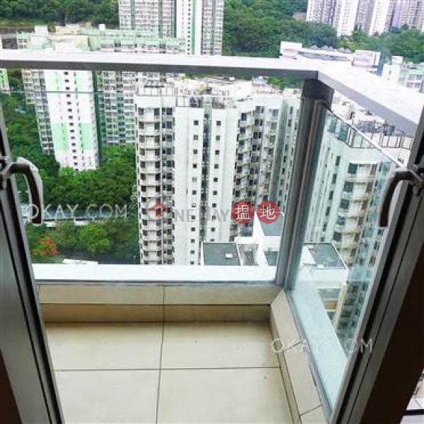 HK$ 973萬樂融軒東區2房1廁,極高層,星級會所《樂融軒出售單位》