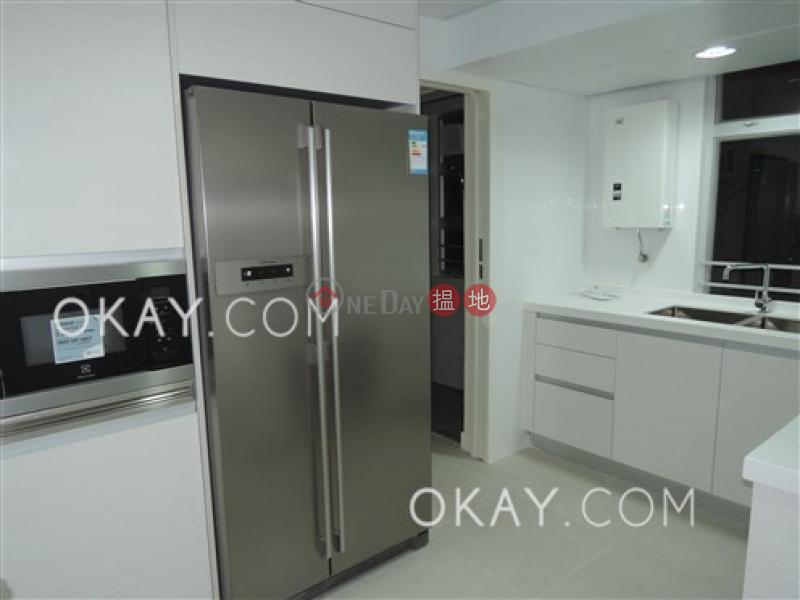 2房2廁,實用率高,星級會所,露台《聯邦花園出租單位》|41干德道 | 西區-香港出租-HK$ 72,000/ 月