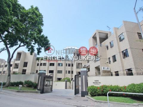 3 Bedroom Family Flat for Sale in Repulse Bay|Splendour Villa(Splendour Villa)Sales Listings (EVHK39735)_0