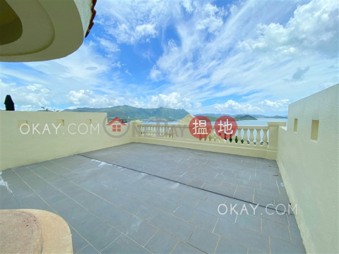 Lovely house with rooftop, terrace | Rental|Villa Costa(Villa Costa)Rental Listings (OKAY-R16923)_0