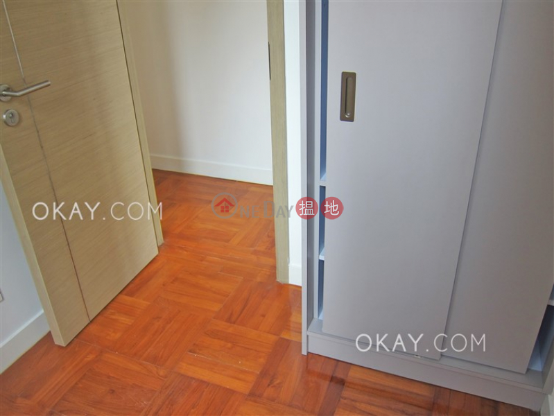 HK$ 29,200/ month | 18 Catchick Street, Western District, Charming 3 bedroom on high floor with sea views | Rental