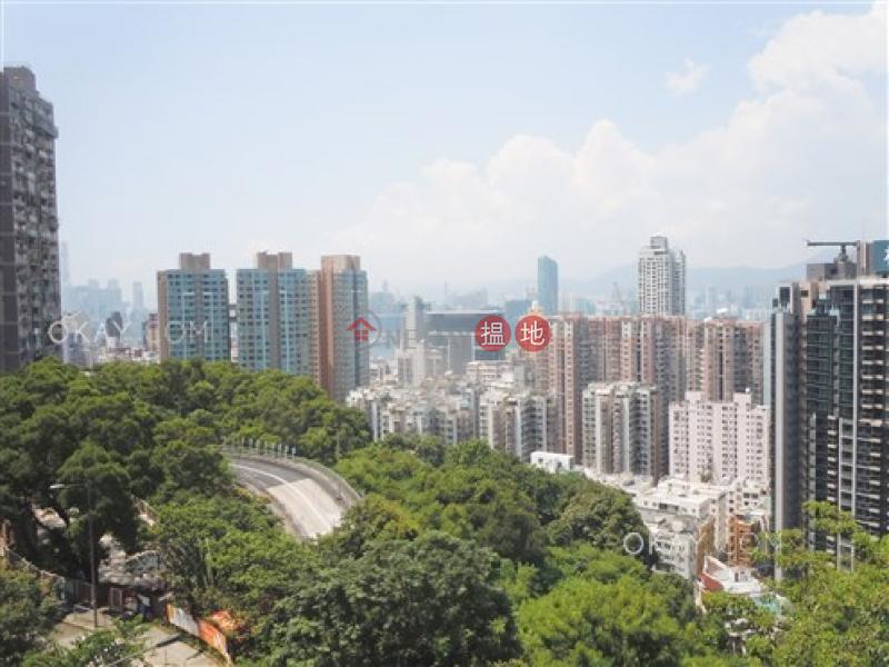 香港搵樓|租樓|二手盤|買樓| 搵地 | 住宅出租樓盤-3房2廁,實用率高,星級會所,露台《寶馬山花園出租單位》