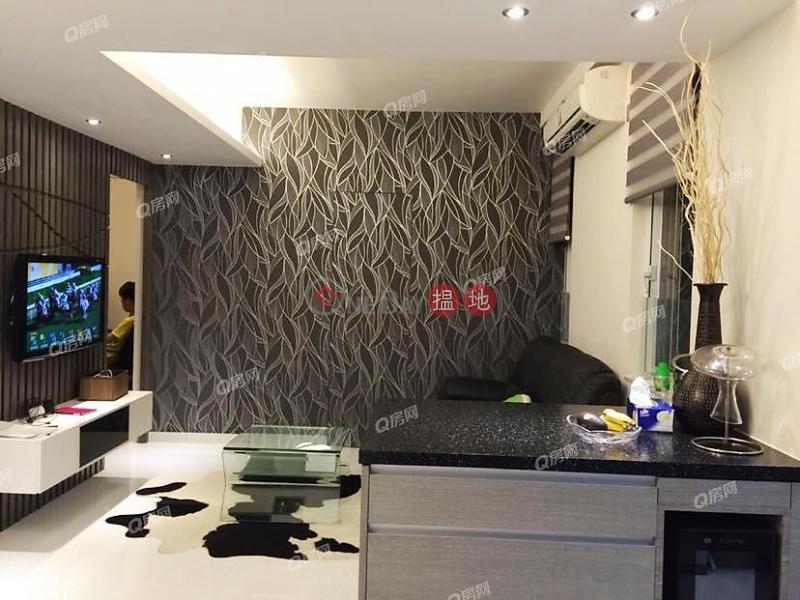 香港搵樓|租樓|二手盤|買樓| 搵地 | 住宅出售樓盤-高層少海,地標名廈,廳大房大,鄰近地鐵《嘉信大廈B座買賣盤》