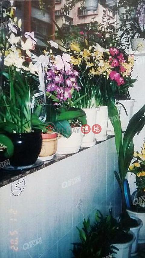 鄰近地鐵,上車首選,升值潛力高,特大露台,四通八達《芝蘭樓買賣盤》|芝蘭樓(Orchid House)出售樓盤 (QFANG-S75531)_0