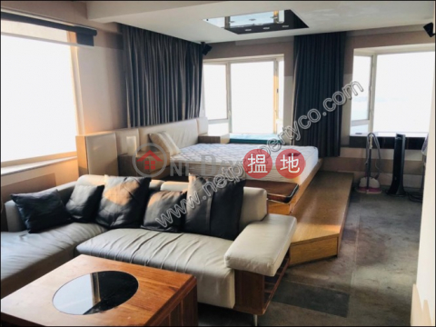 Apartment for Rent in Sai Ying Pun|Western DistrictConnaught Garden Block 1(Connaught Garden Block 1)Rental Listings (A061584)_0