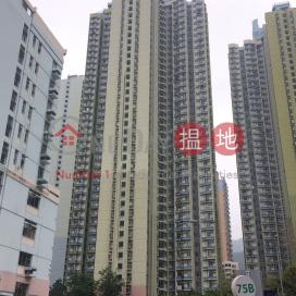 Un Lok House,Cheung Sha Wan, Kowloon