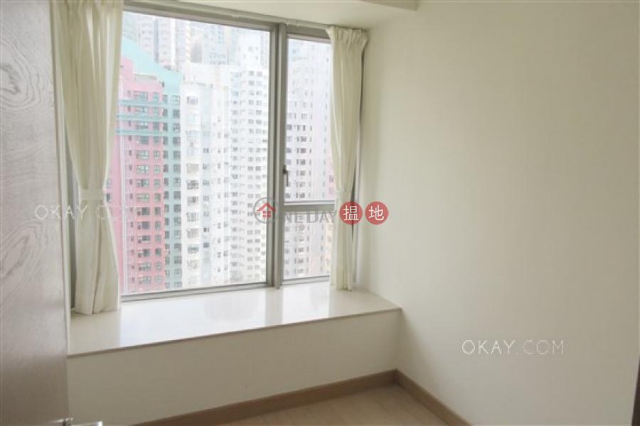 縉城峰2座中層-住宅出租樓盤HK$ 46,000/ 月