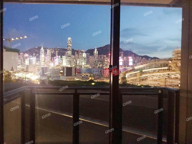 名牌發展商,實用靚則,間隔實用,地鐵上蓋,四通八達《Grand Austin 5座買賣盤》-9柯士甸道西 | 油尖旺香港出售HK$ 4,500萬