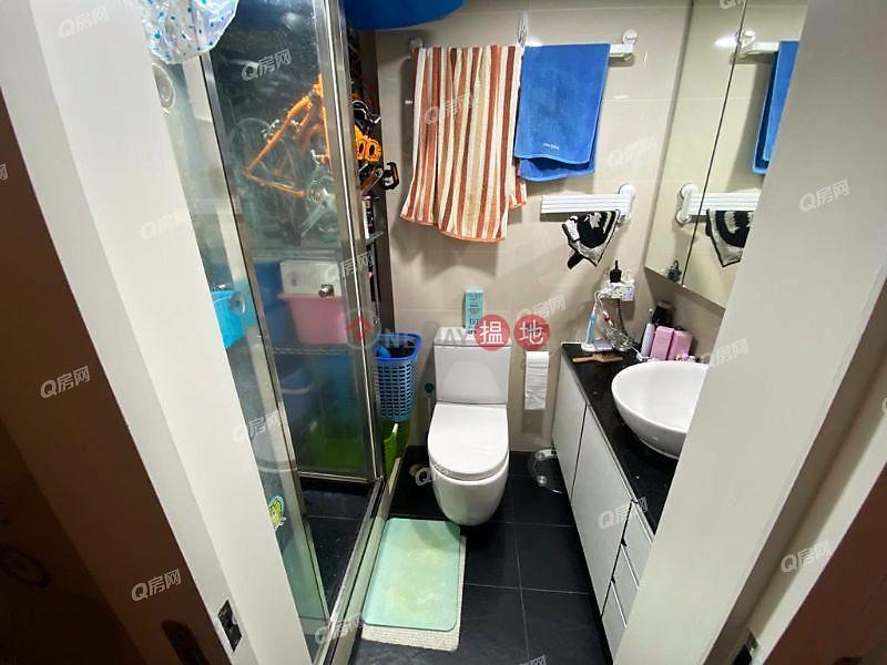 HK$ 1,000萬藍灣半島 8座|柴灣區|開揚內園城市景 實用寬敞藍灣半島 8座買賣盤