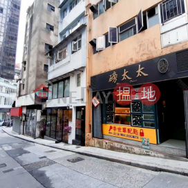 Tai Ping Shan Street|Central DistrictMing Fat House(Ming Fat House)Rental Listings (01B0058799)_0