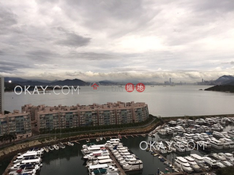 HK$ 27,000/ month Discovery Bay, Phase 4 Peninsula Vl Capeland, Haven Court Lantau Island, Practical 3 bedroom on high floor | Rental