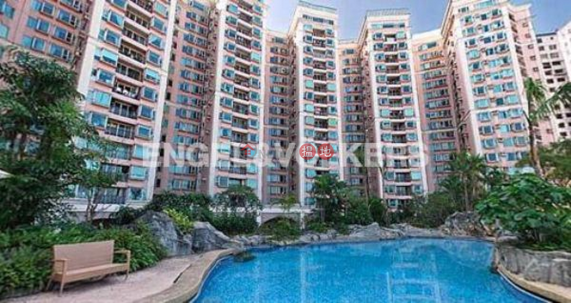HK$ 40,000/ month | Pacific Palisades, Eastern District | 3 Bedroom Family Flat for Rent in Braemar Hill