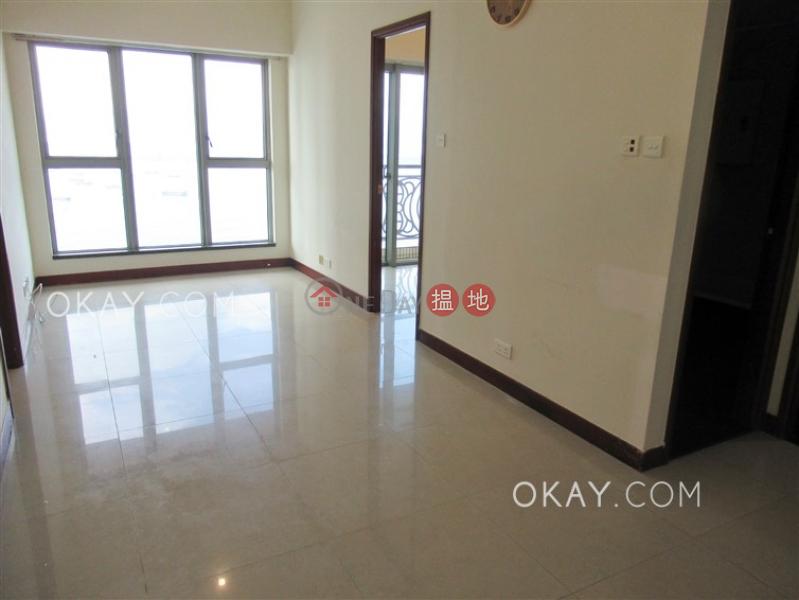 HK$ 28,000/ 月 泓都-西區 2房1廁,極高層,海景,星級會所《泓都出租單位》