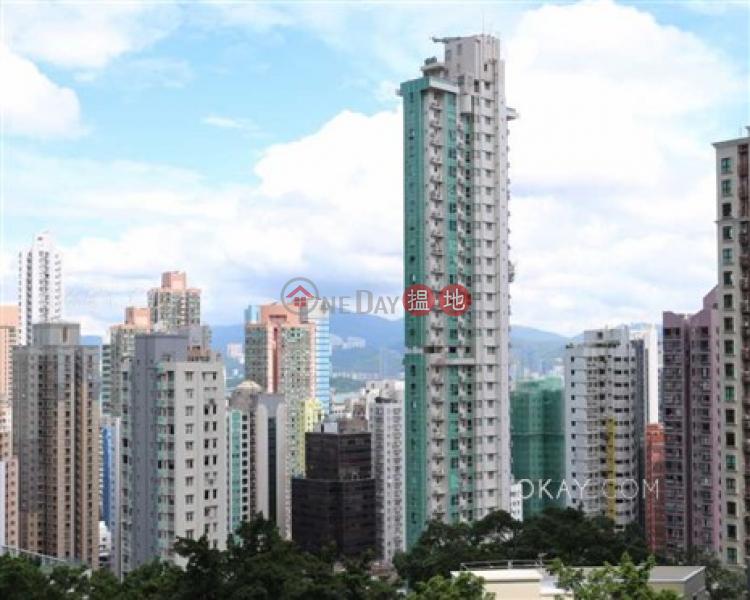 香港搵樓|租樓|二手盤|買樓| 搵地 | 住宅出售樓盤3房2廁,可養寵物,連租約發售,露台《翠麗軒出售單位》