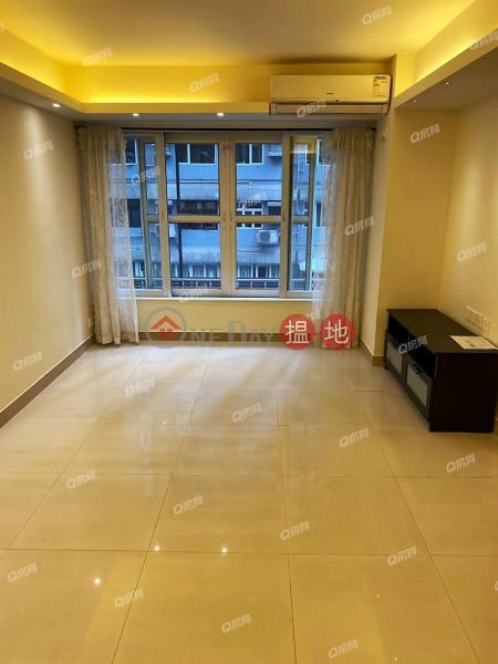 Flordia Mansion   3 bedroom Low Floor Flat for Sale 35 Hillwood Road   Yau Tsim Mong, Hong Kong   Sales   HK$ 11M