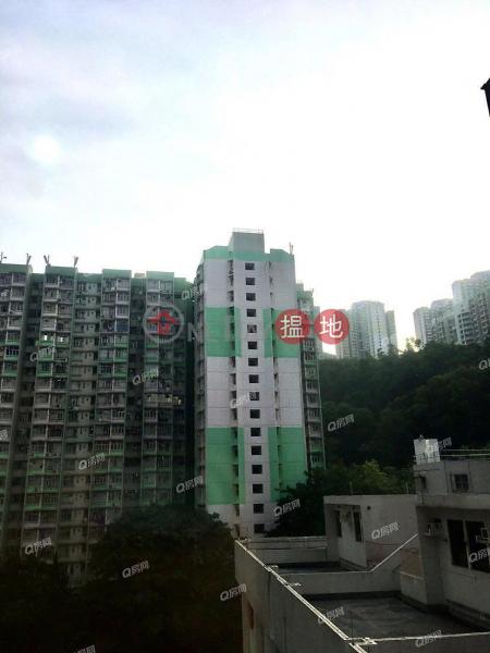 Wah Po Building   1 bedroom Mid Floor Flat for Sale   Wah Po Building 華寶大廈 Sales Listings