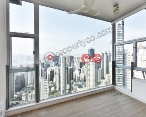 Spacious Apartment for Rent in Mid-Levels Central|Hong Kong Garden(Hong Kong Garden)Rental Listings (A061083)_0
