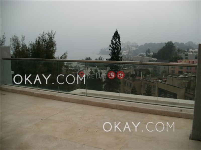 Property Search Hong Kong | OneDay | Residential | Rental Listings Lovely house with rooftop, terrace & balcony | Rental