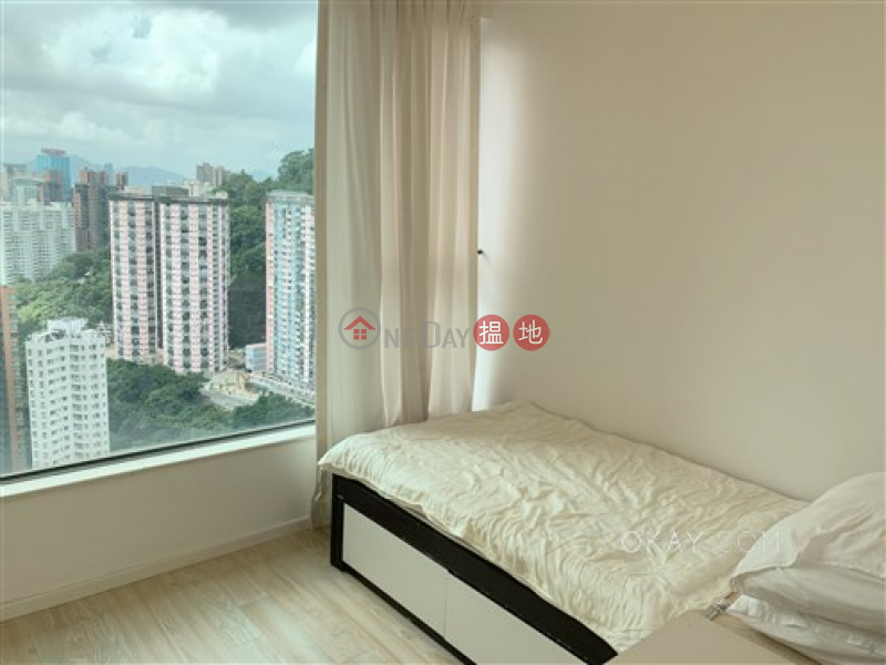 Charming 3 bedroom on high floor with balcony | For Sale | Jardine Summit 渣甸豪庭 Sales Listings