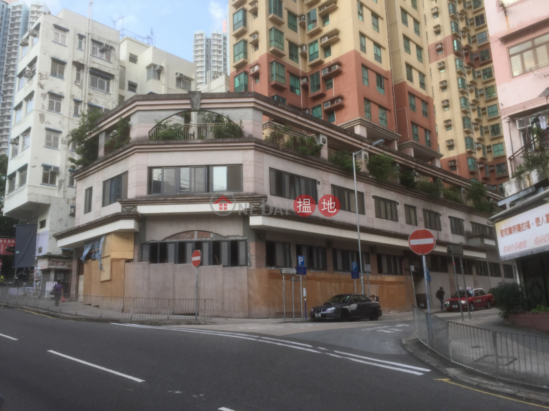 怡庭居1座 (The Vista Block 1) 慈雲山|搵地(OneDay)(5)