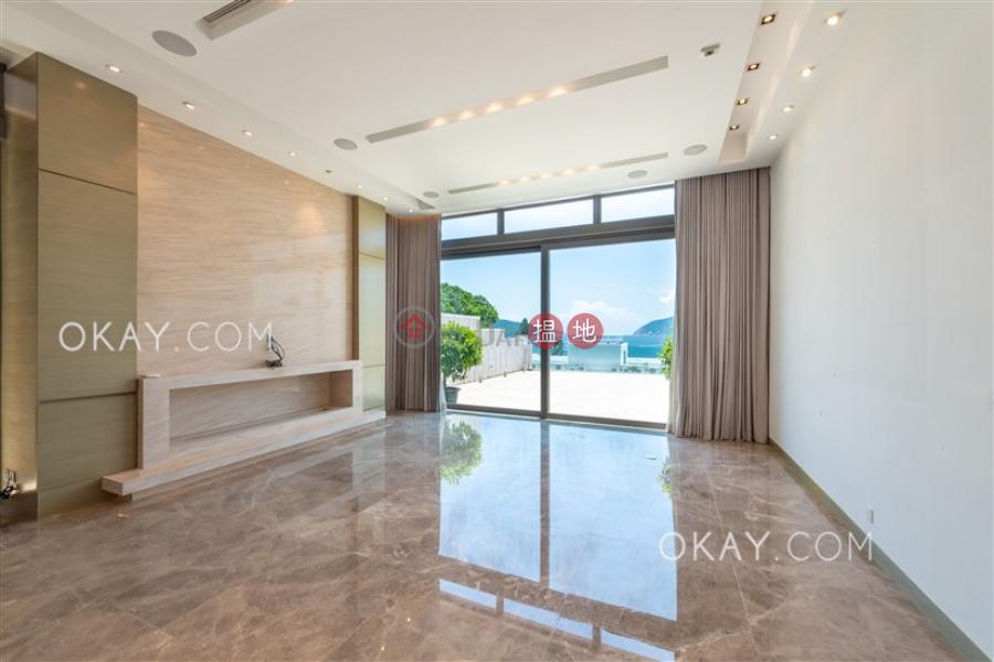 HK$ 330,000/ 月-赤柱灘道6號南區|4房4廁,海景,露台,獨立屋《赤柱灘道6號出租單位》