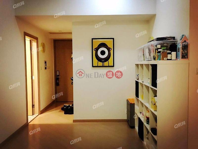 2 bedroom《天璽租盤》1柯士甸道西   油尖旺-香港出租HK$ 38,000/ 月