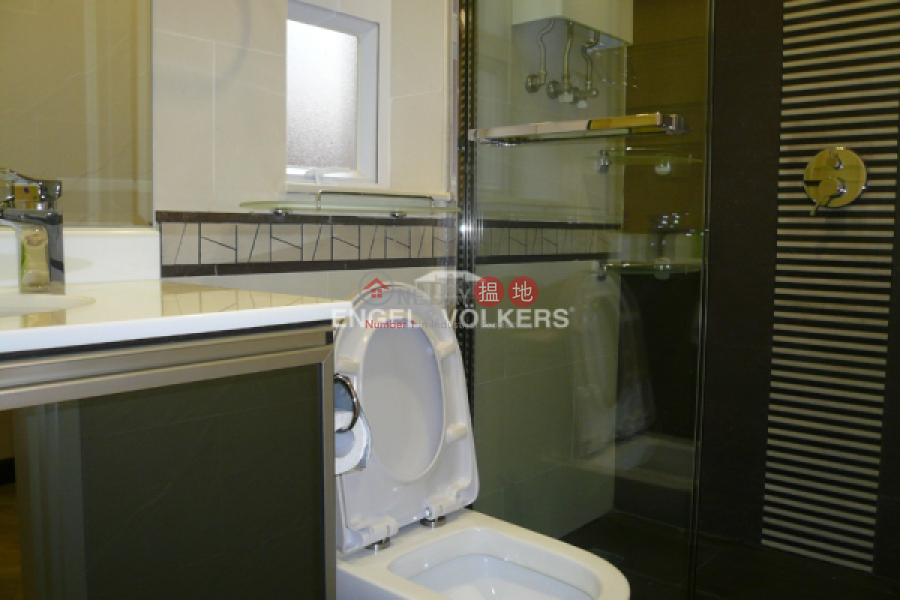 HK$ 10.5M, 33-35 ROBINSON ROAD | Central District, 2 Bedroom Flat for Sale in Central Mid Levels