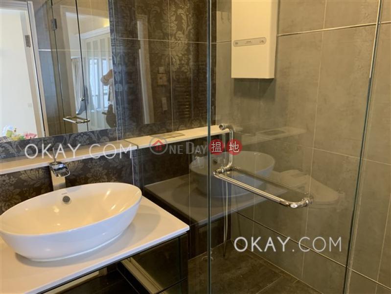 香港搵樓|租樓|二手盤|買樓| 搵地 | 住宅-出租樓盤|3房2廁,實用率高,極高層,連車位《富景花園出租單位》