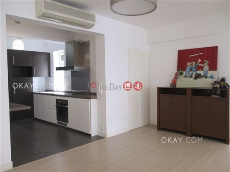 HK$ 52,000/ 月|新唐大廈|灣仔區2房2廁,實用率高,露台《新唐大廈出租單位》