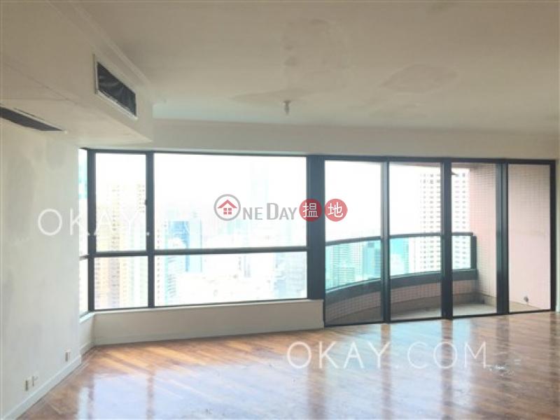 香港搵樓|租樓|二手盤|買樓| 搵地 | 住宅|出租樓盤|4房2廁,實用率高,星級會所,可養寵物《帝景園出租單位》