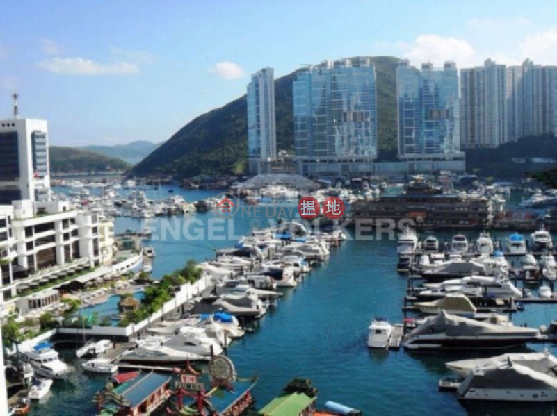 HK$ 25M Marinella Tower 3 Southern District | 1 Bed Flat for Sale in Wong Chuk Hang