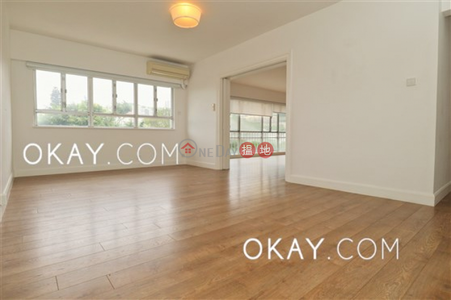 Property Search Hong Kong | OneDay | Residential Rental Listings | Efficient 4 bedroom with sea views & parking | Rental