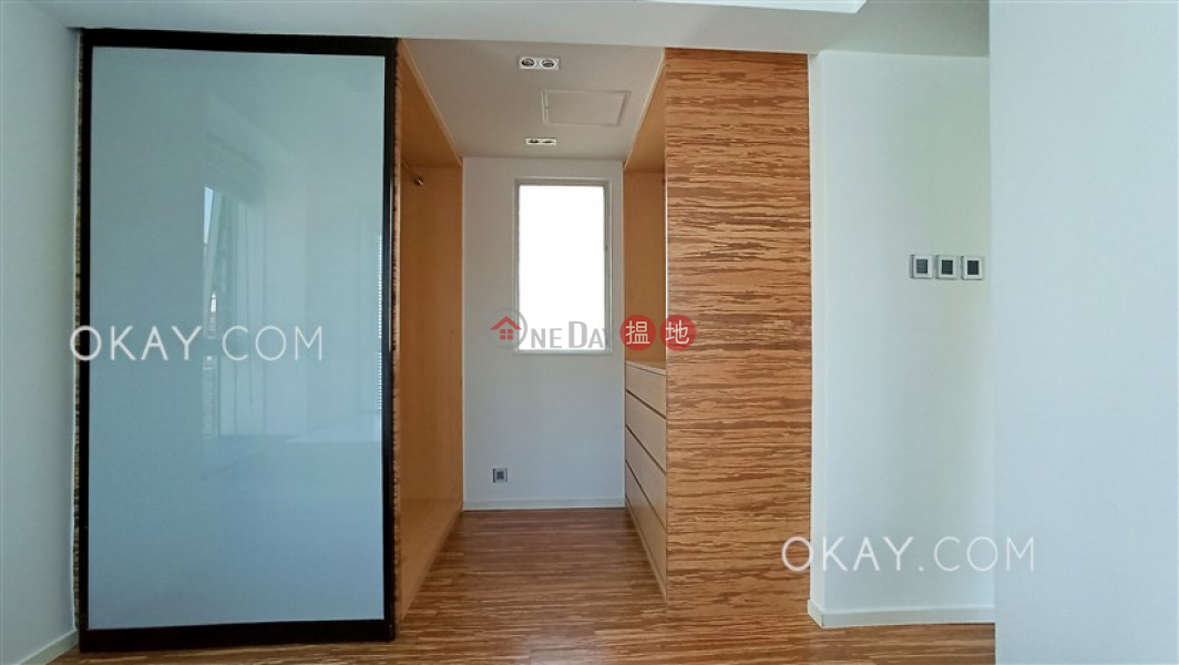 Rare 1 bedroom with balcony   Rental   3 Kui In Fong   Central District Hong Kong Rental HK$ 46,000/ month