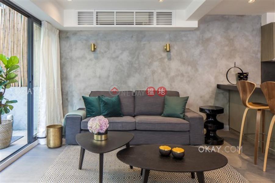 2房2廁,連租約發售《恆陞大樓出租單位》 48-78高街   西區 香港出租-HK$ 65,000/ 月