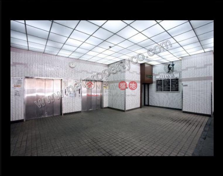志聯興工廈|南區志聯興工業大廈(Gee Luen Hing Industrial Building)出租樓盤 (A052990)