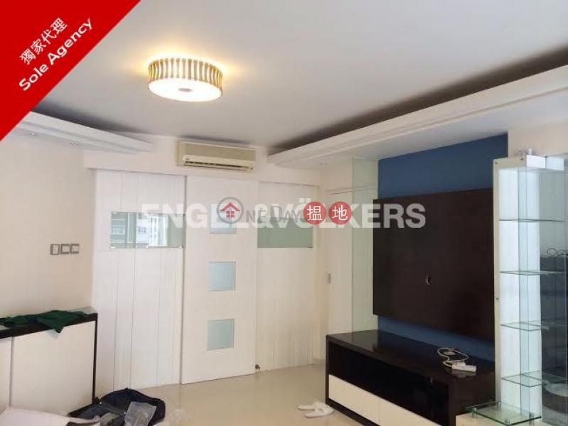 3 Bedroom Family Flat for Rent in Soho, Albron Court 豐樂閣 Rental Listings | Central District (EVHK98536)