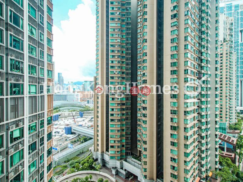香港搵樓 租樓 二手盤 買樓  搵地   住宅 出租樓盤-擎天半島1期5座兩房一廳單位出租