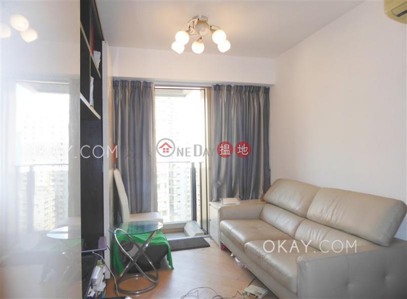 Intimate 1 bedroom with balcony   Rental   38 Nelson Street   Yau Tsim Mong Hong Kong Rental   HK$ 18,000/ month