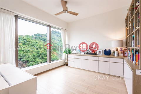 Unique 3 bedroom with balcony & parking | For Sale|Island Garden Tower 2(Island Garden Tower 2)Sales Listings (OKAY-S317293)_0