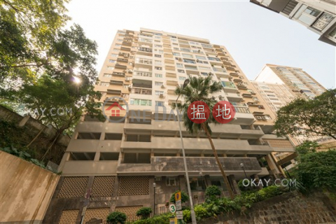 4房2廁,實用率高,連車位,露台芝蘭台 A座出售單位|芝蘭台 A座(Botanic Terrace Block A)出售樓盤 (OKAY-S85467)_0
