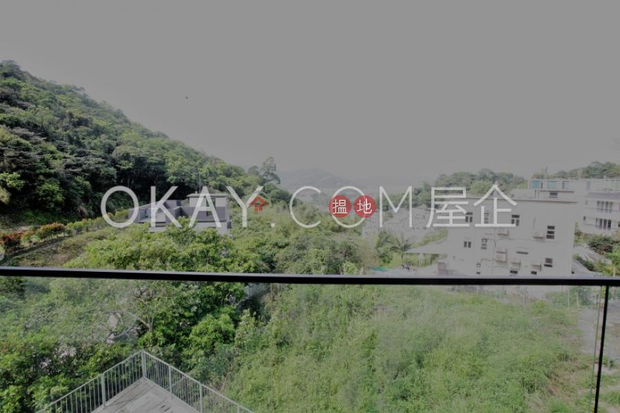 3房3廁,連車位,露台,獨立屋莫遮輋村出租單位|莫遮輋村(Mok Tse Che Village)出租樓盤 (OKAY-R397477)