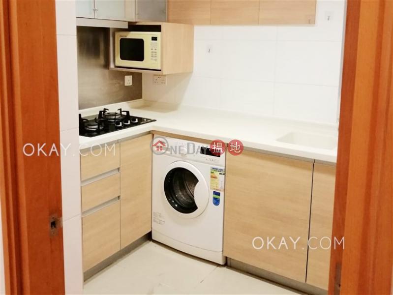 Elegant 3 bedroom with balcony   Rental   258 Queens Road East   Wan Chai District   Hong Kong   Rental   HK$ 41,000/ month