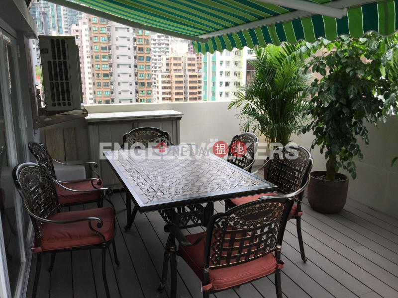 Lascar Court Please Select Residential | Rental Listings, HK$ 28,000/ month
