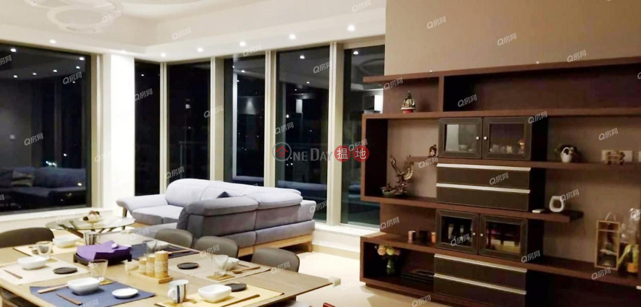 Property Search Hong Kong | OneDay | Residential Rental Listings, The Mediterranean Tower 5 | 4 bedroom High Floor Flat for Rent