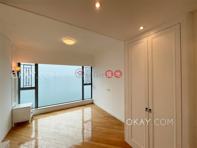 HK$ 92,000/ month, Phase 2 South Tower Residence Bel-Air, Southern District Stylish 4 bedroom with sea views, balcony | Rental