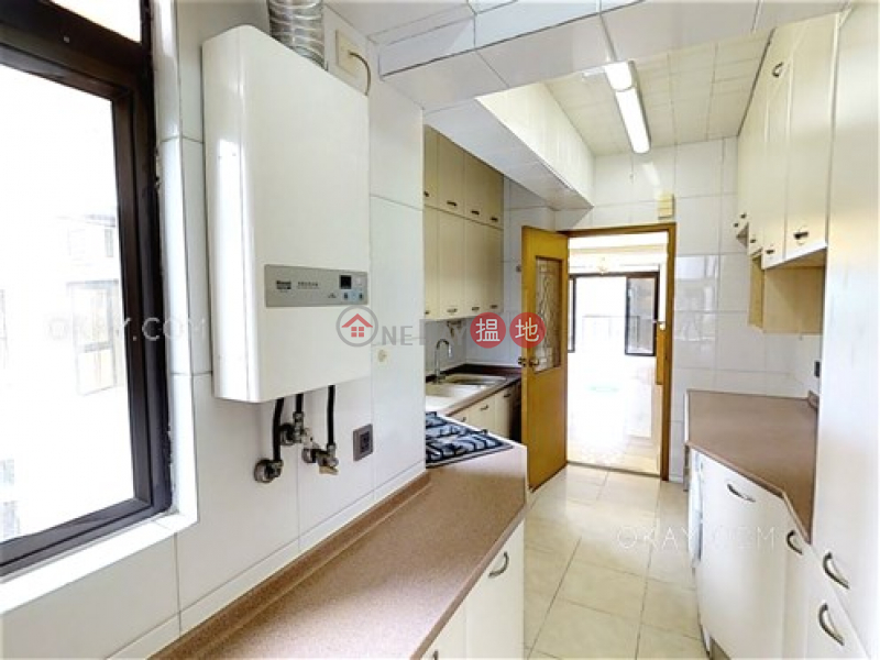 Efficient 3 bedroom on high floor with balcony | For Sale, 19- 23 Ventris Road | Wan Chai District, Hong Kong, Sales, HK$ 39.8M